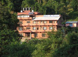 Ayurveda Health Home - Pokhara