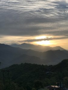 Sarangkot sunrise